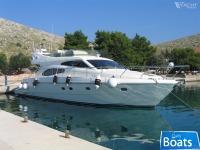 Ferretti Yachts Ferretti 480 Fly