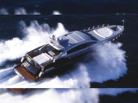 Cantieri di Lavagna Admiral Challenger 85