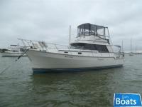 Mainship 34 MK III