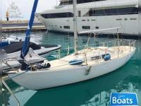 Zeilboot 250