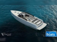 VanDutch 40 Superyacht Edition