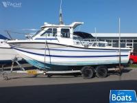 HR 223 Fishing Boat