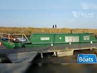 Dutch Yacht Builders50FT Dutch Barge