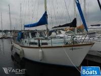 Northshore Yachts Claymore 30 Motorsailer