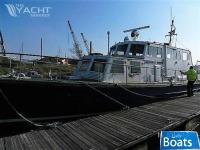 Houseboat Survey Harbour Launch