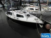 Sadler Yachts Sadler Seawych 19