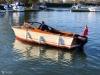 Motor Yacht Flying Finn 17