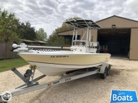 Carolina Skiff Sea Chaser 22