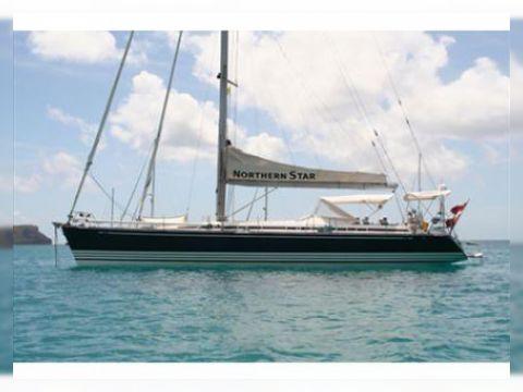 X-Yachts X562