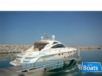 Fairline Targa 52 MKII