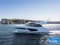 Sunseeker Manhattan 52