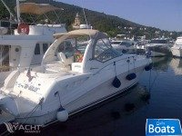 SEA RAY37 SUNDANCER