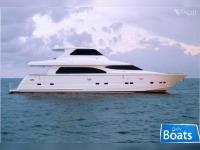Horizon Skylounge Motoryacht