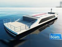 BIC aluminium 24m Inland passenger ferry