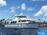 Outer Reef Yachts 650 MY