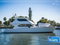 Maritimo 60 Motoryacht