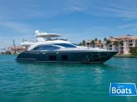 Azimut Motor Yacht - US Spec