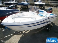 Ranieri Revolution 15 ( not boston whaler fletcher dell quay