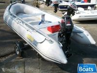 Excel Boats SD365 Rib