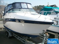 Crownline 242 Cr 4-berth Sports Cruiser( not bayliner maxum searay