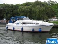 Sheerline Boats Sheerline 950 Aft Cockpit