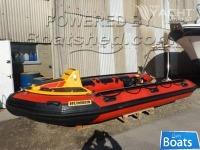 Humber 5m Workboat