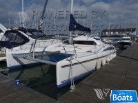 Fountaine Pajot Maldives 32