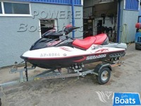 Sea-Doo Wake 215