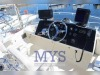Bertram Yacht 28 Flybridge Cruiser