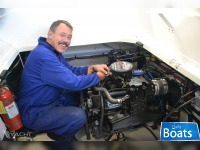 SERVICE,SALES AND PARTS FOR MERCRUISER / HONDA /YANMAR IN THE EAST MIDLANDS