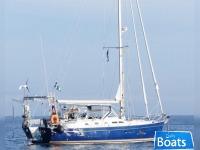 Beneteau Oceanis 42 CC Clipper