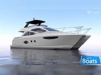 Mares Catamarans 65 Motor Yacht