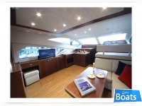 Mares Catamarans 45 Motor Yacht