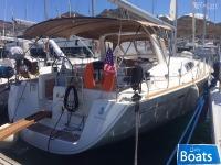 Beneteau Oceanis 50 Family