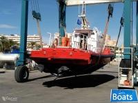 Patrol Vessel- Pilot Boats