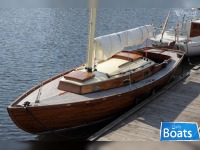 Nordic Folkboat - (Fully Restored)