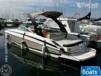 Regal Marine 27 FasDeck