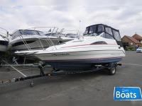 Bayliner 2255 SUNBRIDGE