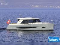 Boarncruiser 1200 Elegance Sedan