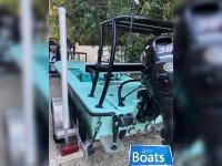 Beavertail Skiffs 16