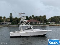 Albemarle Sport Fisherman Express