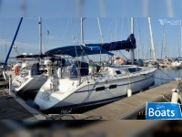 HUNTER MARINE CORPORATION HUNTER LEGEND 40.5