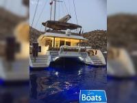 Lagoon Catamarans 560