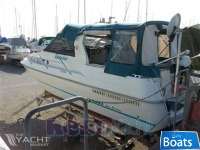 Marex Sun Cruiser 290