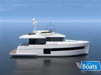 Sundeck Yachts Sundeck 480