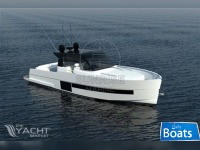 Sundeck Yachts Sundeck 430 Open