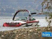 Wakecraft ZR6 Nautique