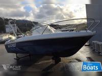 BENETEAU FLYER 550 OPEN