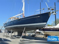 BENETEAU57 SHALLOW DRAFT
