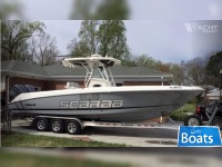 Wellcraft Scarab 30 Tournamnet